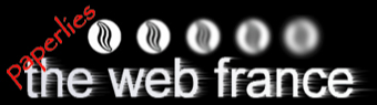 Logo The Web France